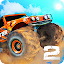 Download Android Game Offroad Legends 2 - Hill Climb for Samsung