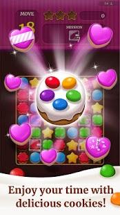 Cookie Crush Classic