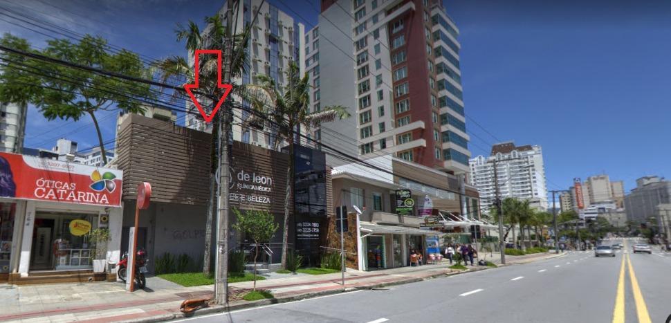 Estabelecimentos Comerciais Florianópolis Centro 2025025