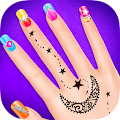 Game Nail & Henna Beauty SPA Salon 1.4 APK for iPhone