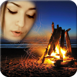 Campfire Frames for PC-Windows 7,8,10 and Mac