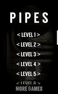 PIPES - screenshot