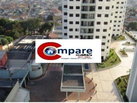 Apto 3 Dorm, Gopoúva, Guarulhos (AP3792) - Foto 2