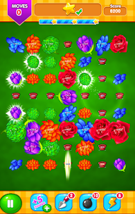 Blossom Flower Paradise - screenshot