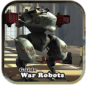 APK App Guide for WAR Robots for iOS
