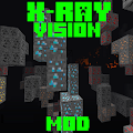 App XRay Vision Mod MCPE APK for Kindle