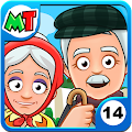 Game My Town : Grandparents APK for Kindle