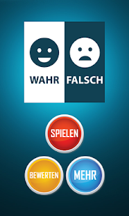True & False: Deutsch Version - screenshot