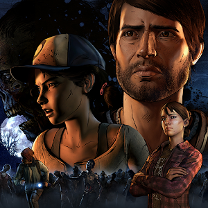 The Walking Dead: A New Frontier For PC