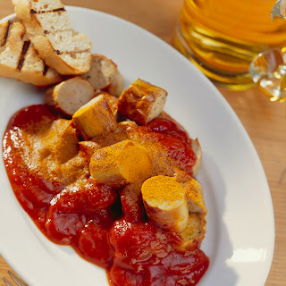 Curry Wurst Recipes