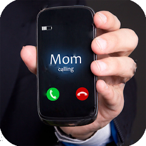 Fake Mom/Dad call and message For PC / Windows 7/8/10 / Mac – Free Download