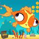 Fish Swim Deep