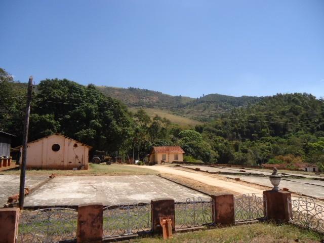 Excelente Fazenda já produzindo em Serra Negra