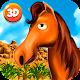 Farm Horse Survival Simulator