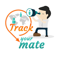 Track your mate