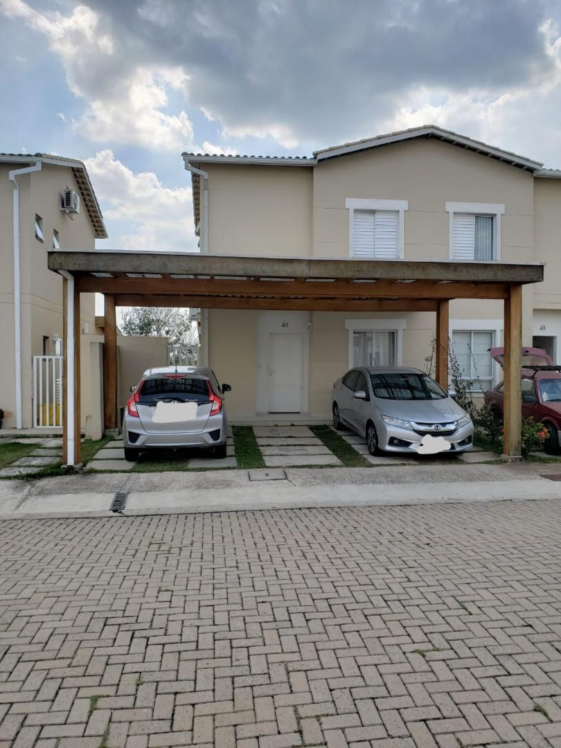 Aconchegante casa com 3 dormitórios à venda, 146 m² por R$ 590.000 - Condomínio Privilége - Itatiba/SP
