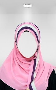 Hijab Style - Niqab Design - screenshot