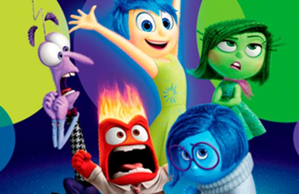 Foto: @PixarInsideOut