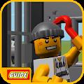2017 LEGO Juniors Guide