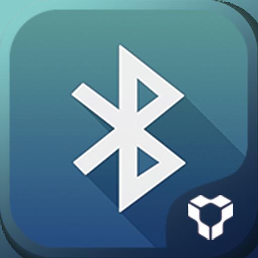 Bluetooth AppSender (app)