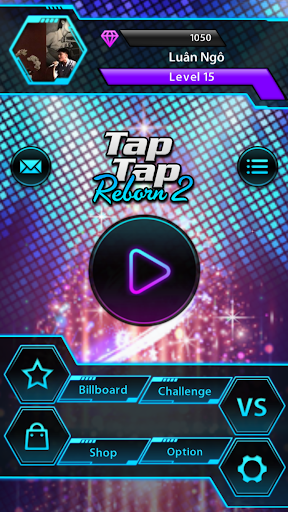 Tap Tap Reborn 2: Popular Songs For PC