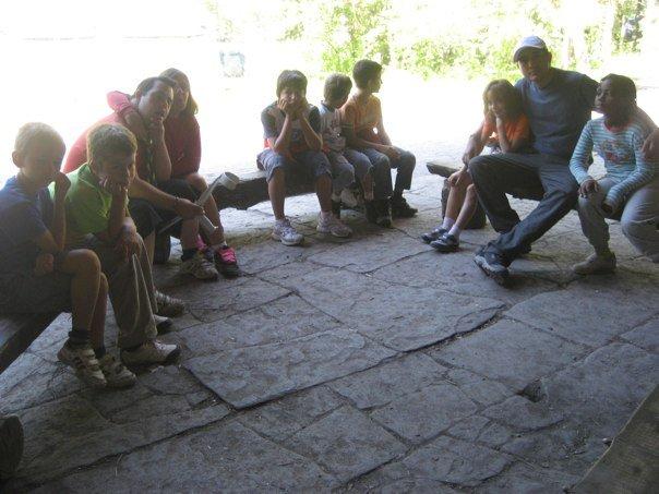 Campaments a Suïssa (Kandersteg) 2009 - n1099548938_30614133_7949294.jpg