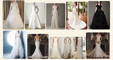 Wedding Dress Design - screenshot thumbnail 03