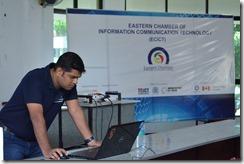 Sri Lankan Tech Summit - Suhail Jamaldeen -Suhail Cloud (1)