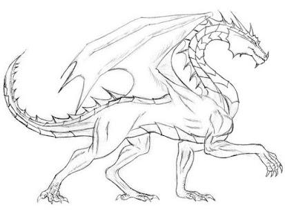 Cómo Dibujar Un Dragon Apps En Google Play