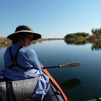 Klamath County: Kayaking Lovely Water