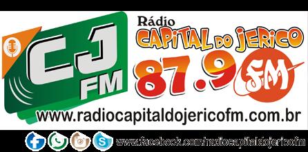 Rádio Capital do Jerico FM