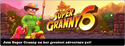 Super Granny PC Game Free Download