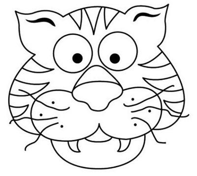 mascara de animales  para colorar (94)_thumb[1]