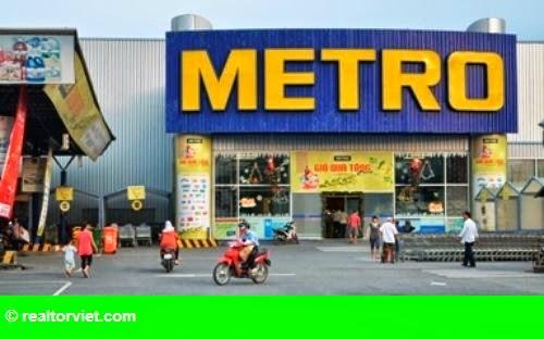 """Hình 1: """"Án lệ"""" Metro và minh bạch thuế Việt Nam"""