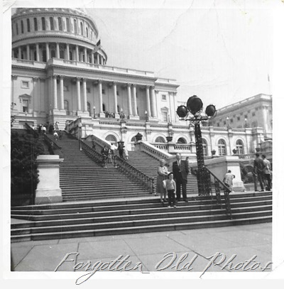 Capitol someplace DL ant