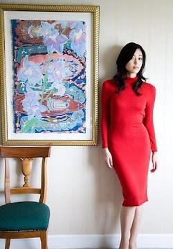 Aoyama Noriko 青山倫子