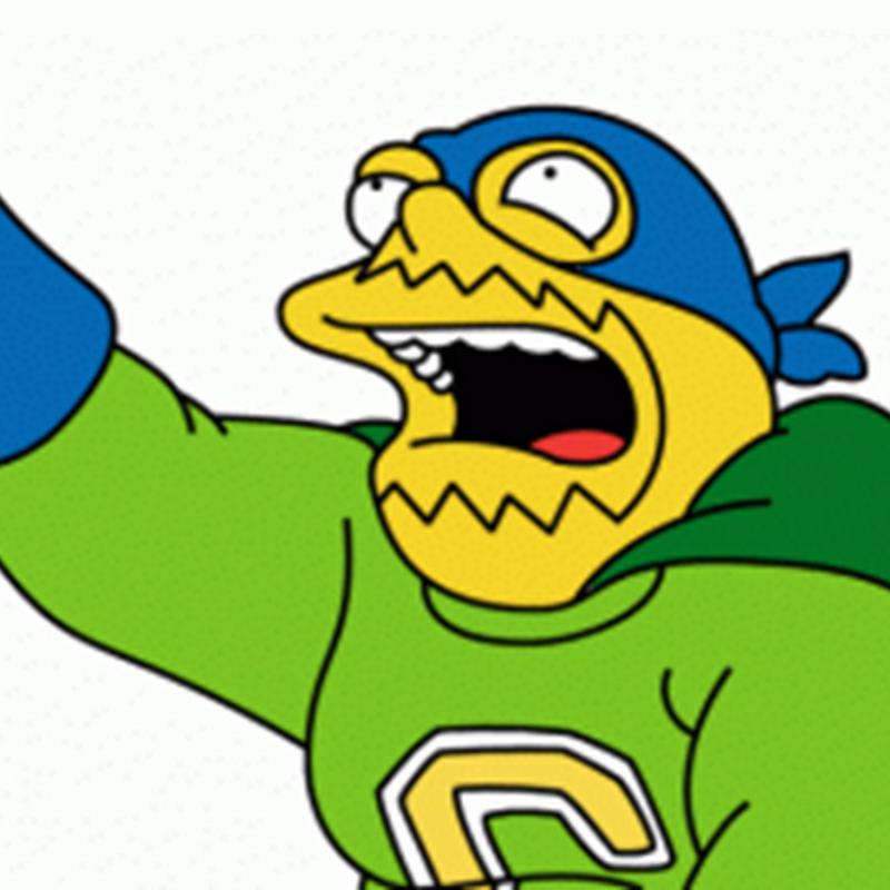 Los 25 Mejores Villanos de Los Simpson