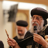 His Holiness Pope Tawadros II visit to St. Mark LA - _09A9129.JPG