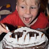 Jacob's 6th birthday