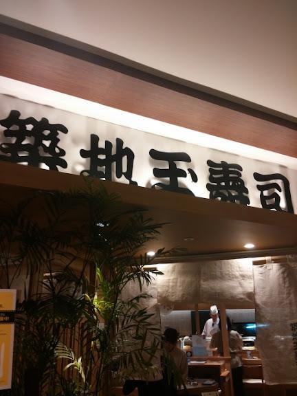 第四回お医者さんとお食事『築地玉寿司 – 元祖末広手巻の日』 | 池袋 寿司