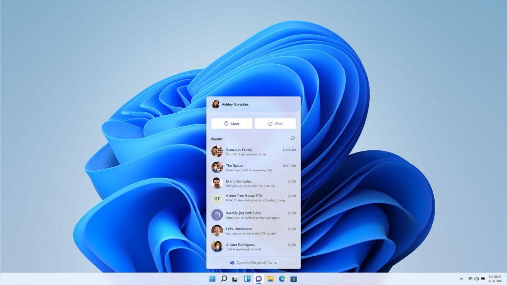 Le novità di Windows 11, l'inizio di una nuova era per il PC