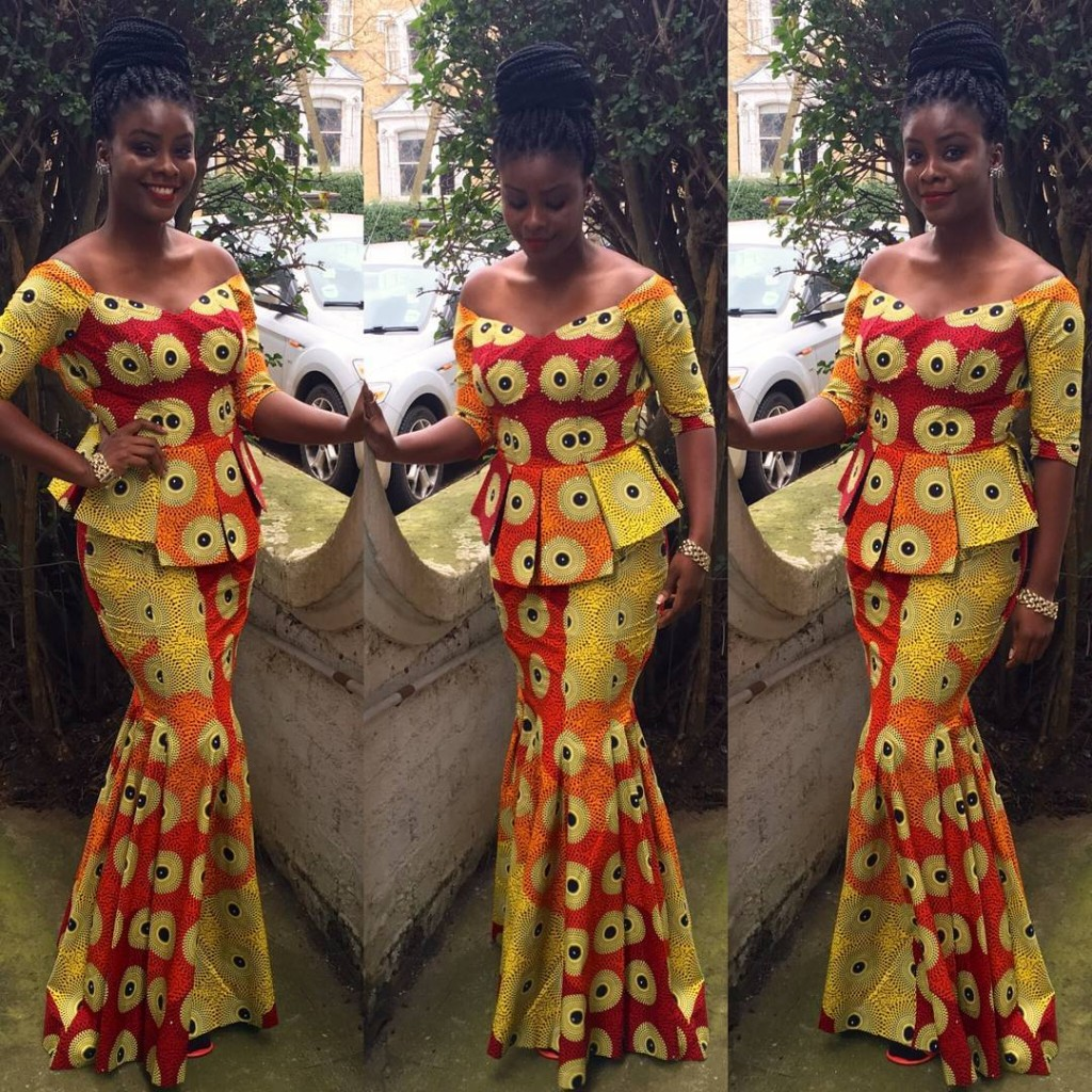 African Dresses Designs In Kenya 2017 Best Fashion Qe