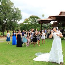 Fotografo di matrimoni Edmar Silva (edmarsilva). Foto del 05.07.2018