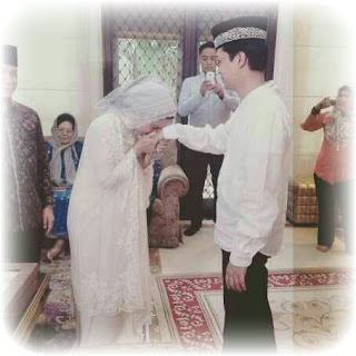 Kabar Gembira, Inilah Janji Allah Bagi Orang Yang Mau Menikah