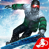 Snowboard Party 2 Apk + Data Android