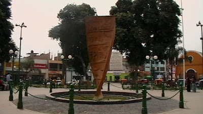 ciudad de Huaral