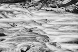 """Barnes Creek Rapids"" by Rich Sherman 1st Print"