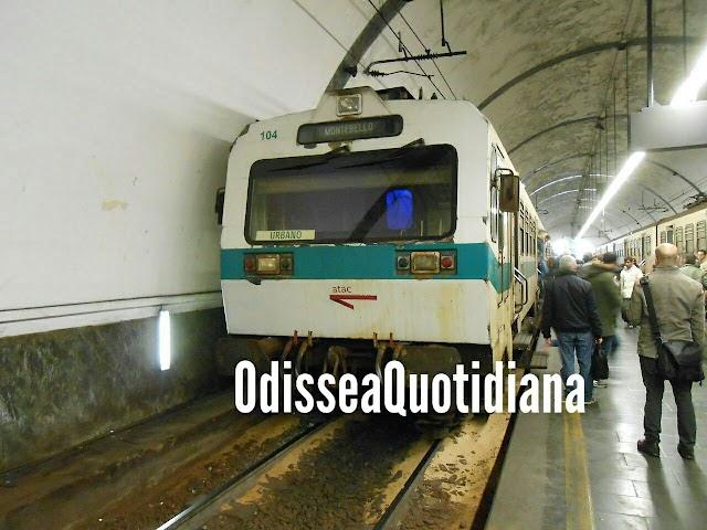 Ferrovia Roma-Viterbo: terminano i lavori. Dal 9 agosto riattivata tratta interrotta Flaminio-Saxa Rubra