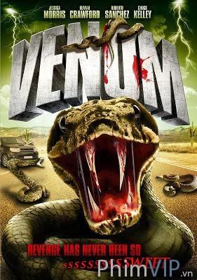 Nọc Rắn - Venom poster