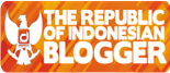 The Republic of Indonesia Blogger